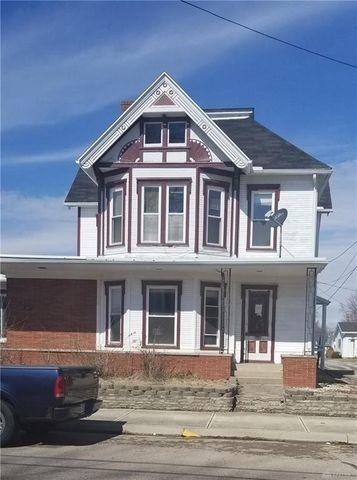 Photo of 212 E Walnut St, Covington, OH 45318