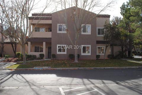 5250 S Rainbow Blvd Unit 1042, Las Vegas, NV 89118
