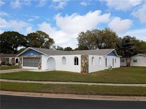 3805 Tidewater Rd, New Port Richey, FL 34655