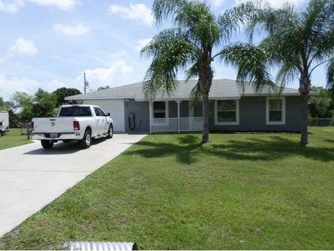 OKEECHOBEE, FL 34972