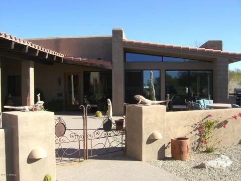 1012 N Boulder Dr, Carefree, AZ 85377