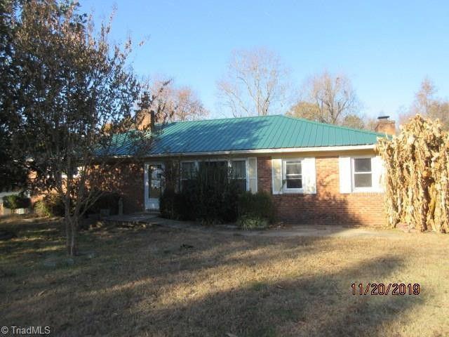 166 Ja Jones Rd Thomasville, NC 27360