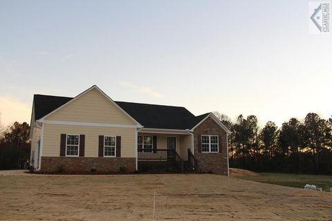 Photo of 259 History Trl, Winterville, GA 30683