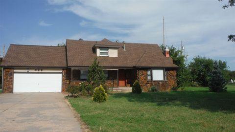 Photo of 402 S Julia St, Wichita, KS 67209