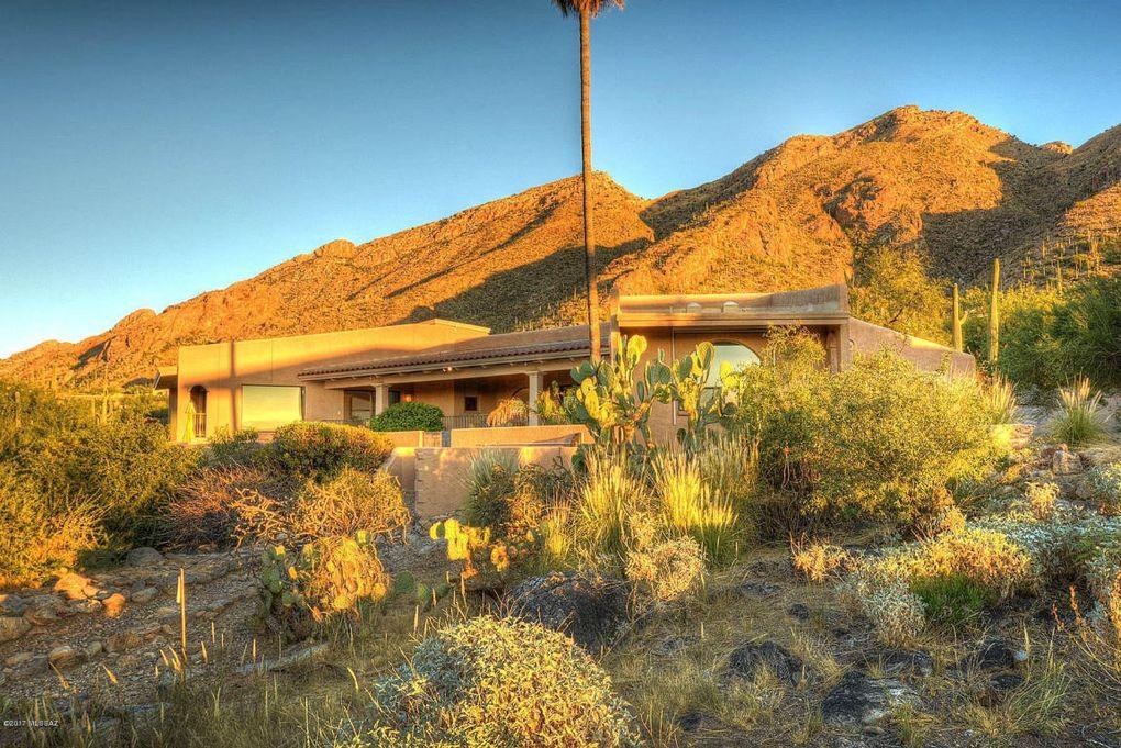 6932 N Gleneagles Dr, Tucson, AZ 85718