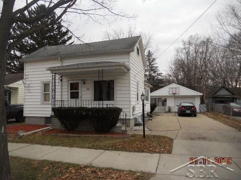 810 S Woodbridge St, Saginaw, MI 48602