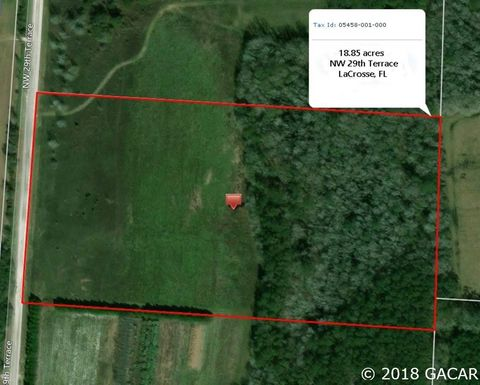 Photo of 20500 Blk Nw 29 Ter, Brooker, FL 32622