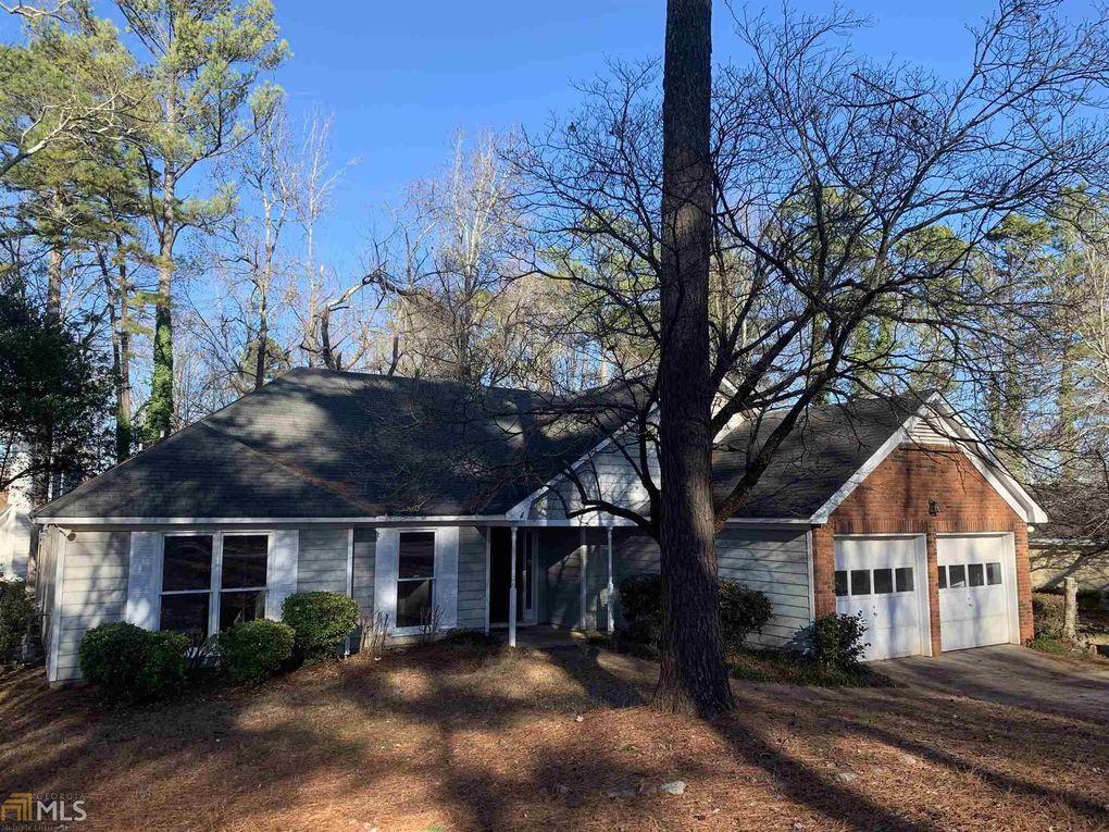 1337 Raleigh Way Lawrenceville, GA 30043