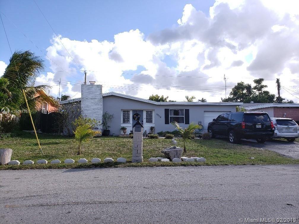 6508 Sw 33rd St, Miramar, FL 33023