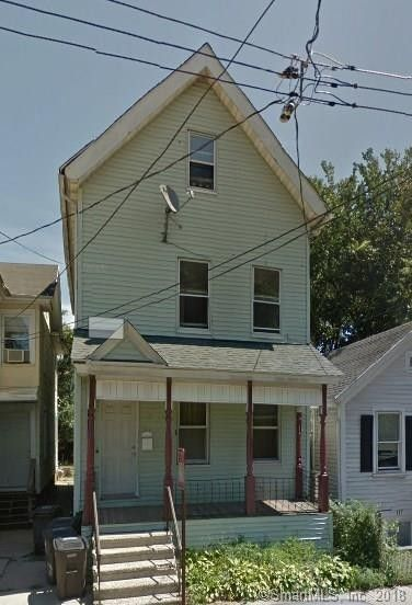 121 Fillmore St, New Haven, CT 06513