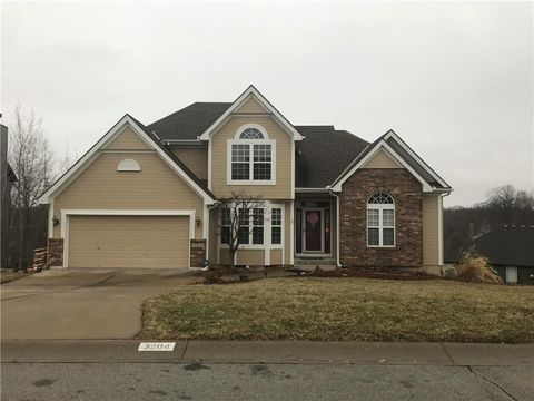 Photo of 3204 S Ponca Dr, Independence, MO 64057