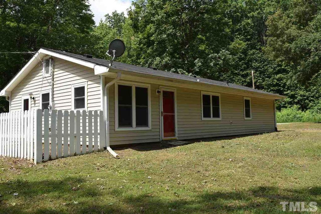 89 Mountain Ridge Rd, Rougemont, NC 27572