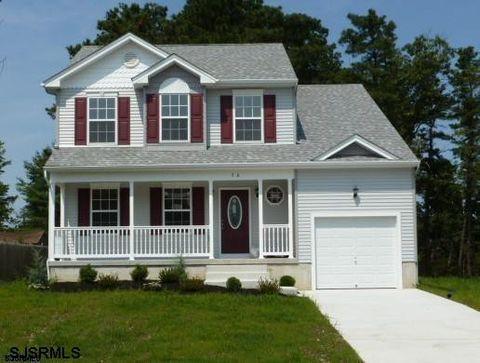 416 Sycamore Ave, Egg Harbor Township, NJ 08234