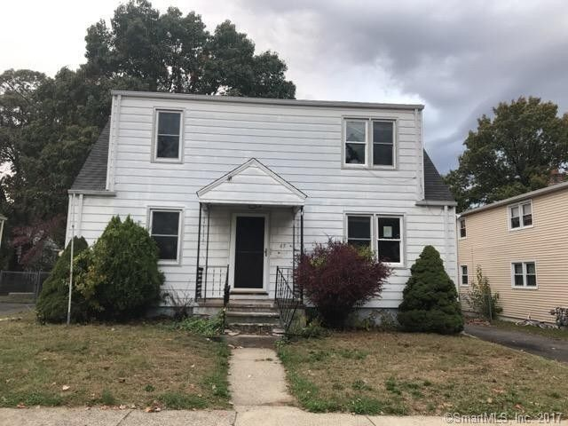 65 Alling Street Ext West Haven CT 06516