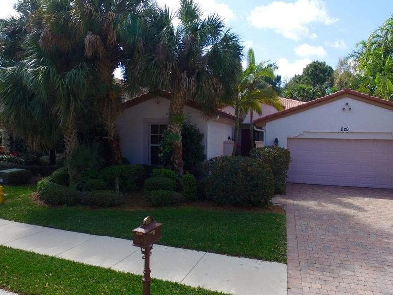 920 Mill Creek Dr Palm Beach Gardens Fl 33410 Home For