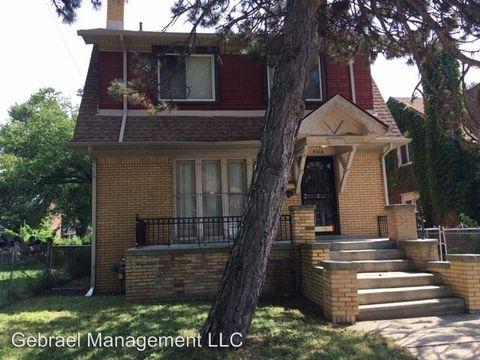 Photo of 4368 Haverhill St, Detroit, MI 48224
