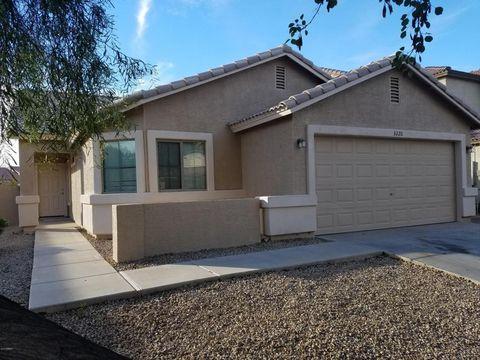 3220 S 81st Dr, Phoenix, AZ 85043