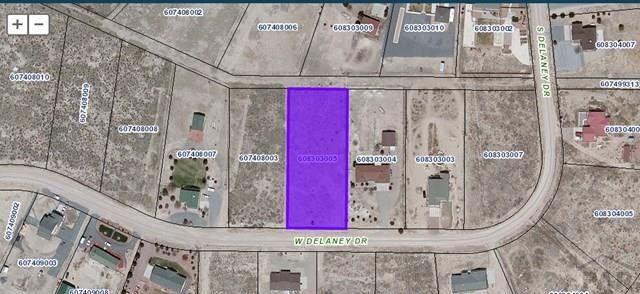 1445 W Delany Dr, Pueblo, CO 81007