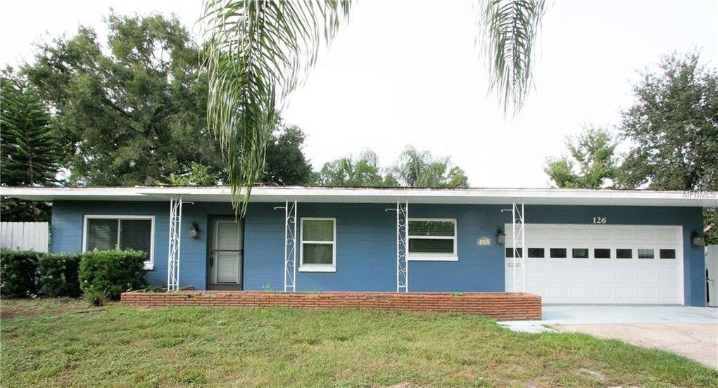 126 Triplet Lake Dr Casselberry, FL 32707