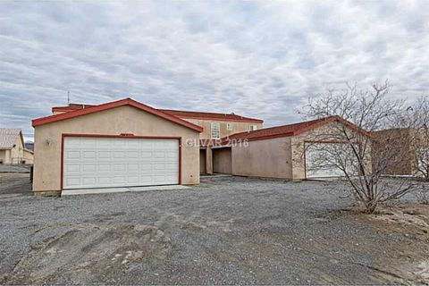 1991 S Sycamore Ave Unit A, Pahrump, NV 89048