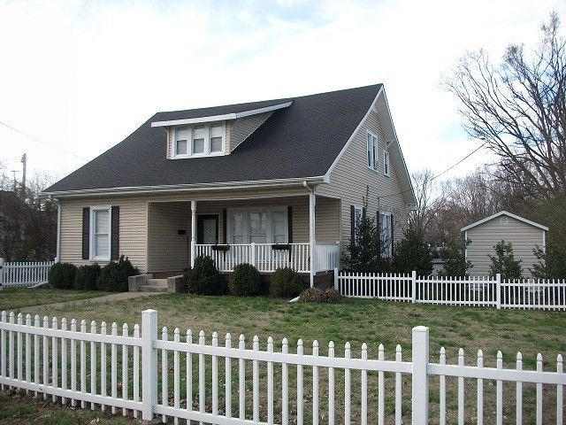 444 w 9th st russellville ky 42276 - Southern home designs russellville ky ...
