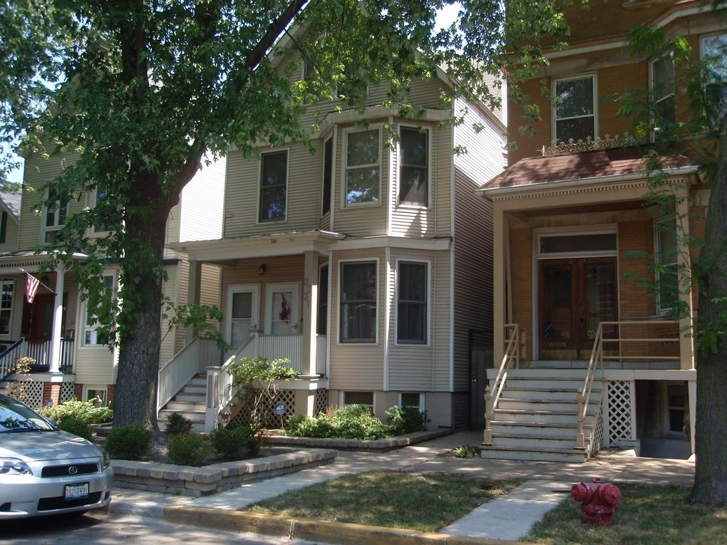 3731 N Bosworth Ave # 1, Chicago, IL 60613