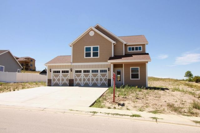 4202 brorby blvd gillette wy 82718 home for sale