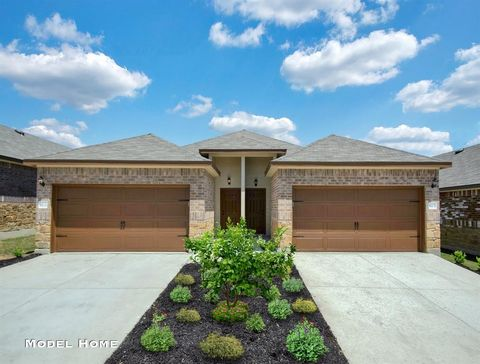 Photo of 222 Joanne Loop Unit A-b, Buda, TX 78610