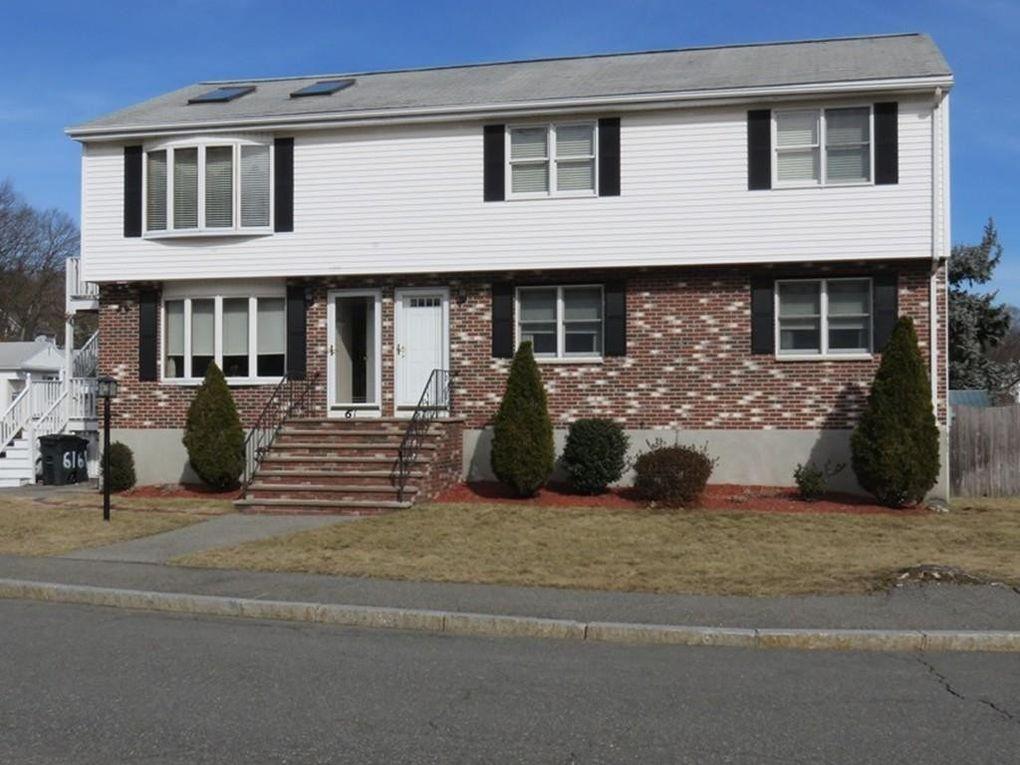 43 Glenwood St, Malden, MA 02148 House For Sale - MLS #72306487