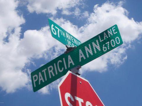 Photo of 6808 W Patricia Ann Ln, Peoria, AZ 85382