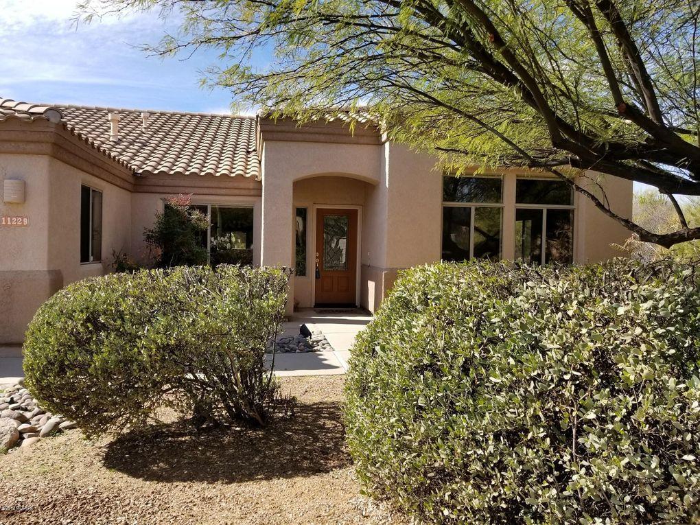 11229 N Via Rancho Naranjo, Tucson, AZ 85737