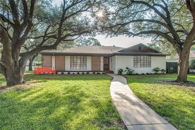 5020 Colter Way Dallas, TX 75227
