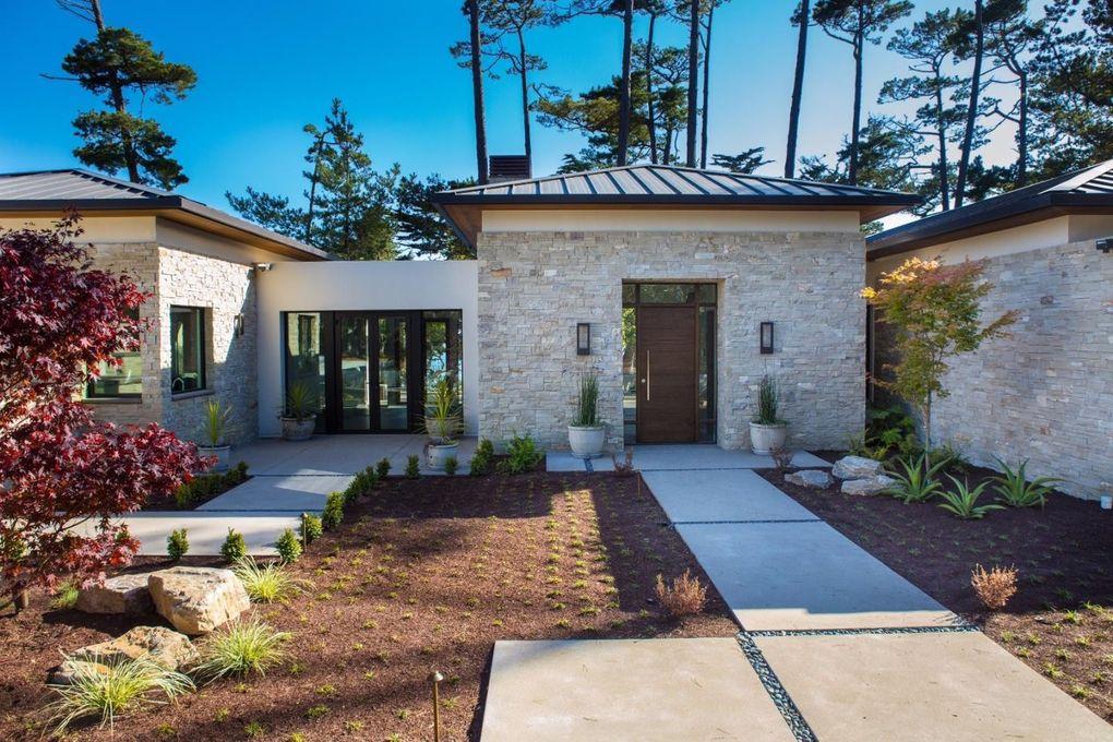 Pebble Beach Ca Rental Homes
