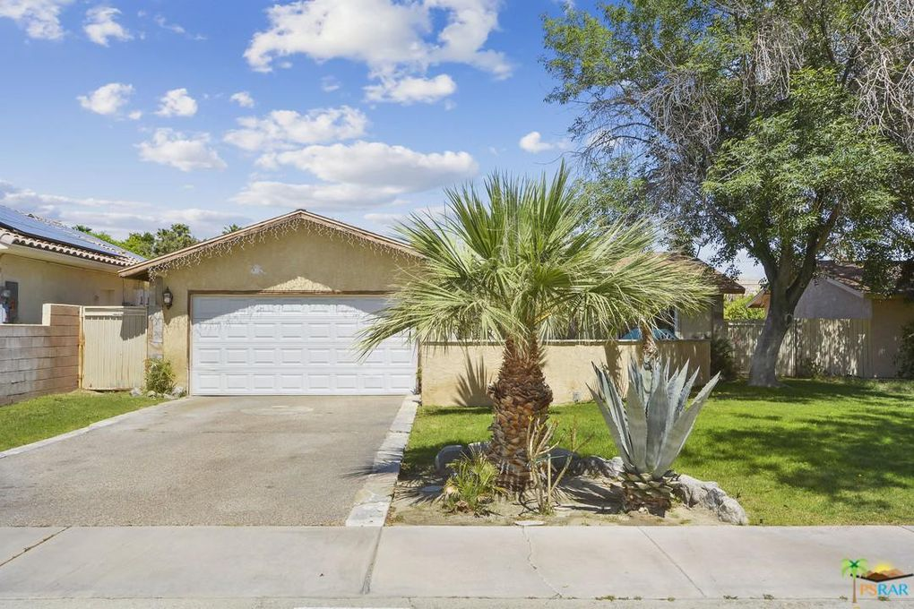 68710 Tortuga Rd, Cathedral City, CA 92234