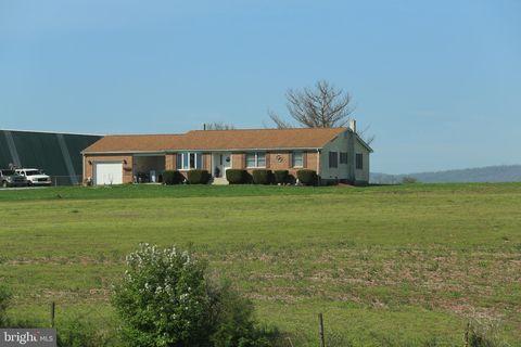 Photo of 15210 B Motters Station Rd, Rocky Ridge, MD 21778