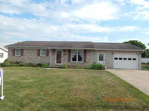 203 Yarger Rd, Lewisburg, PA 17837