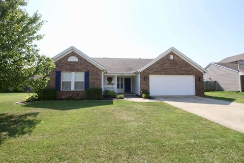 2348 Cousteau Dr, West Lafayette, IN 47906