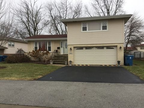 186 Homes for Sale in South Holland, IL | South Holland Real ...