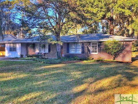 Photo of 9218 Garland Dr, Savannah, GA 31406