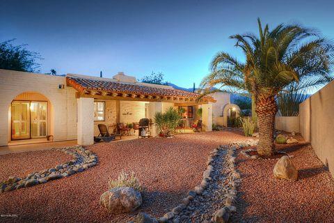 Photo of 5101 N Camino De La Cumbre, Tucson, AZ 85750