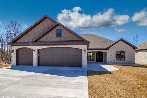 Photo of 1546 Creekview Dr, Sherwood, AR 72120