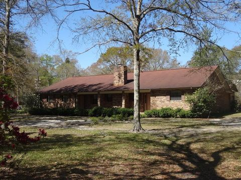 Homes For Sale On Oak Island Rd Jesup Ga