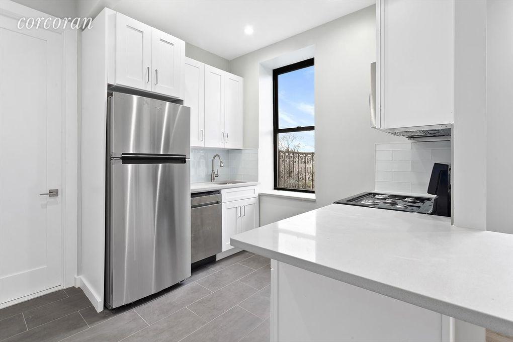 490 Jefferson Ave Apt 3 A, Brooklyn, NY 11221