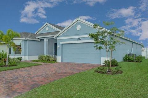 10277 Sw Waterway Ln, Port Saint Lucie, FL 34987