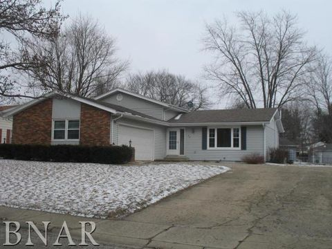 50 Holiday Dr, Clinton, IL 61727