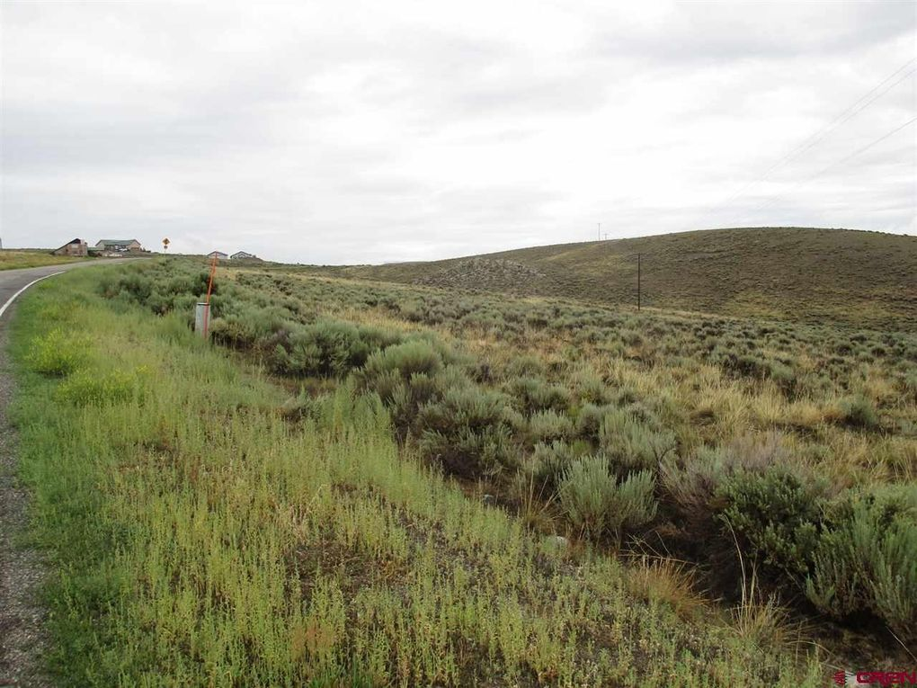 Gunnison County Property Records
