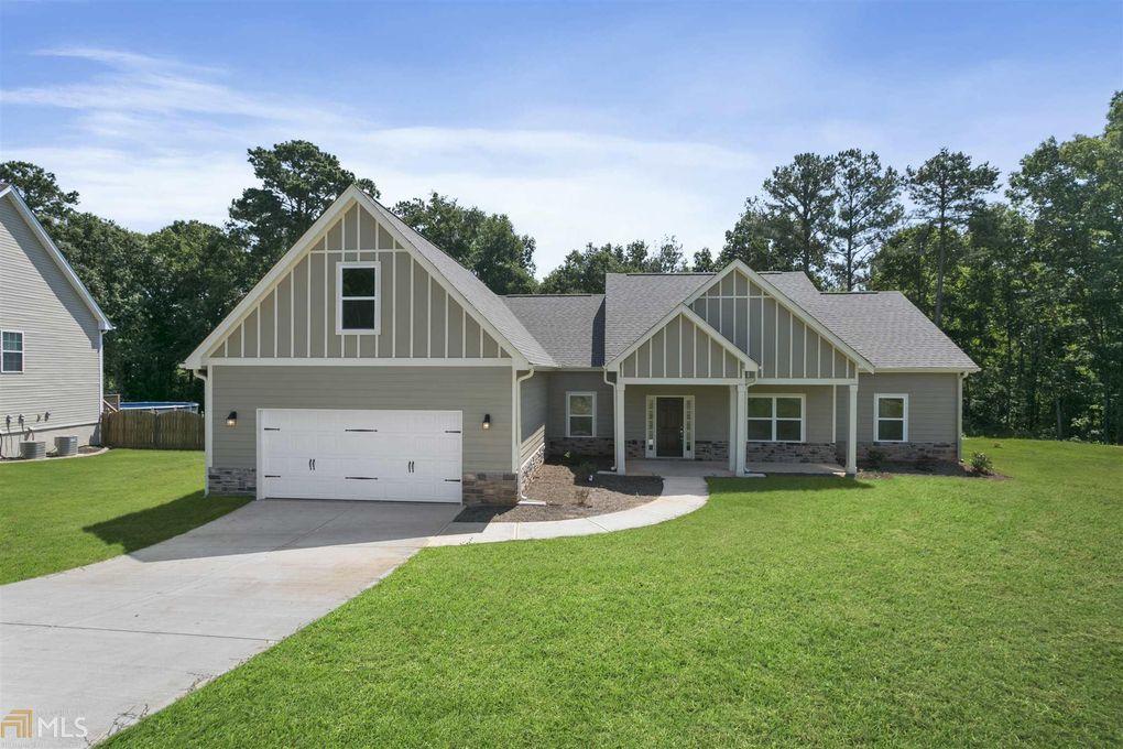934 Golden Meadows Ln Loganville, GA 30052