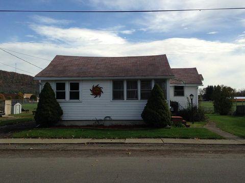 120 Taft Ave, Elkland, PA 16920