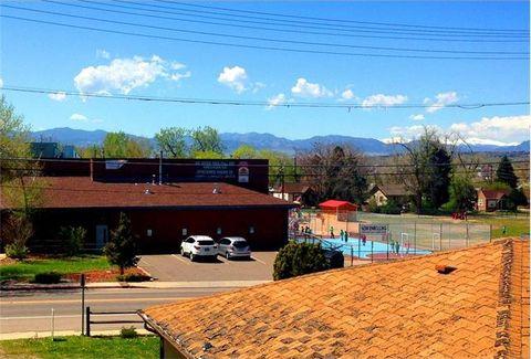 5318 Lowell Blvd, Denver, CO 80221