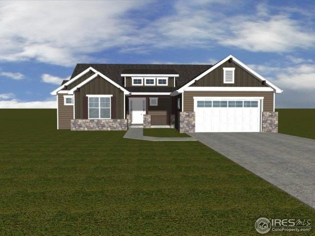 1039 Terrace View St, Timnath, CO 80547